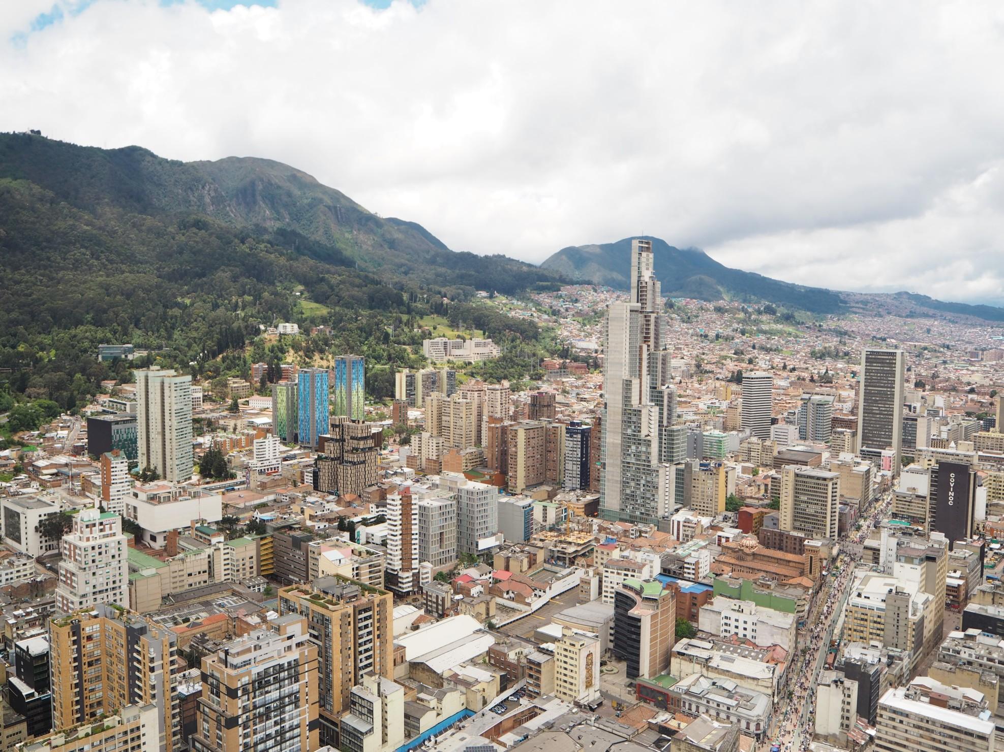 El panorama BIM en colombia