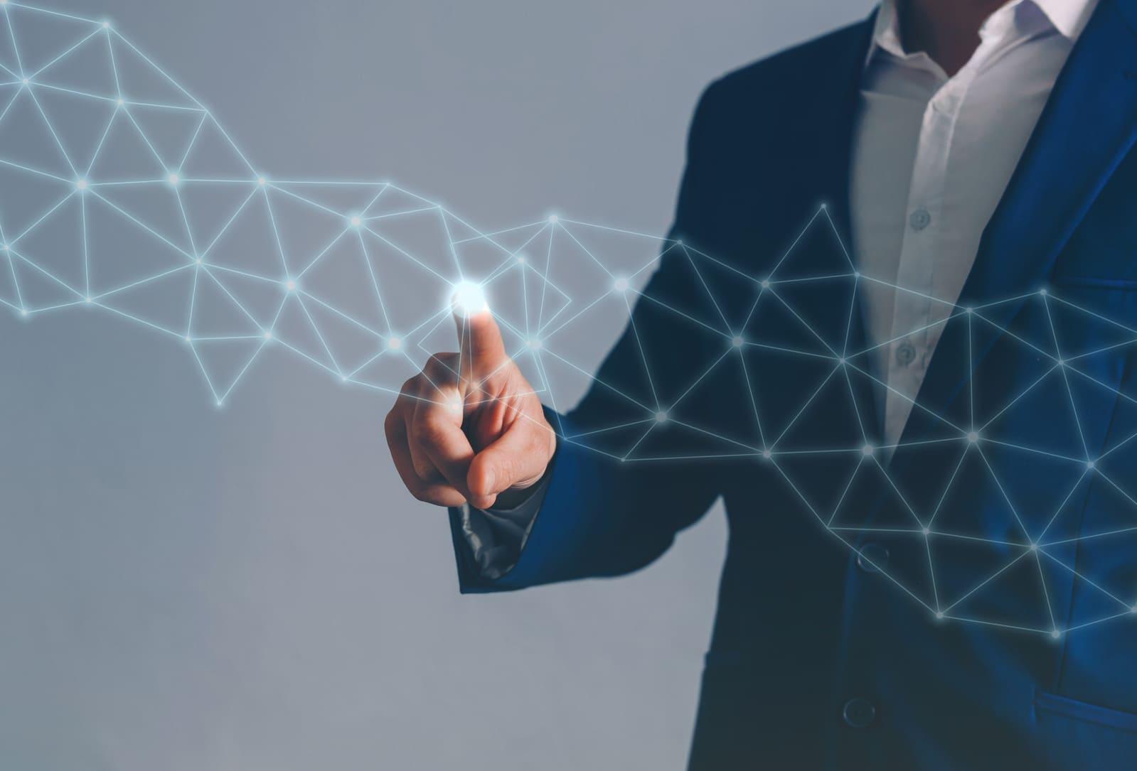 Ventajas de la aplicación de inteligencia artificial en las empresas