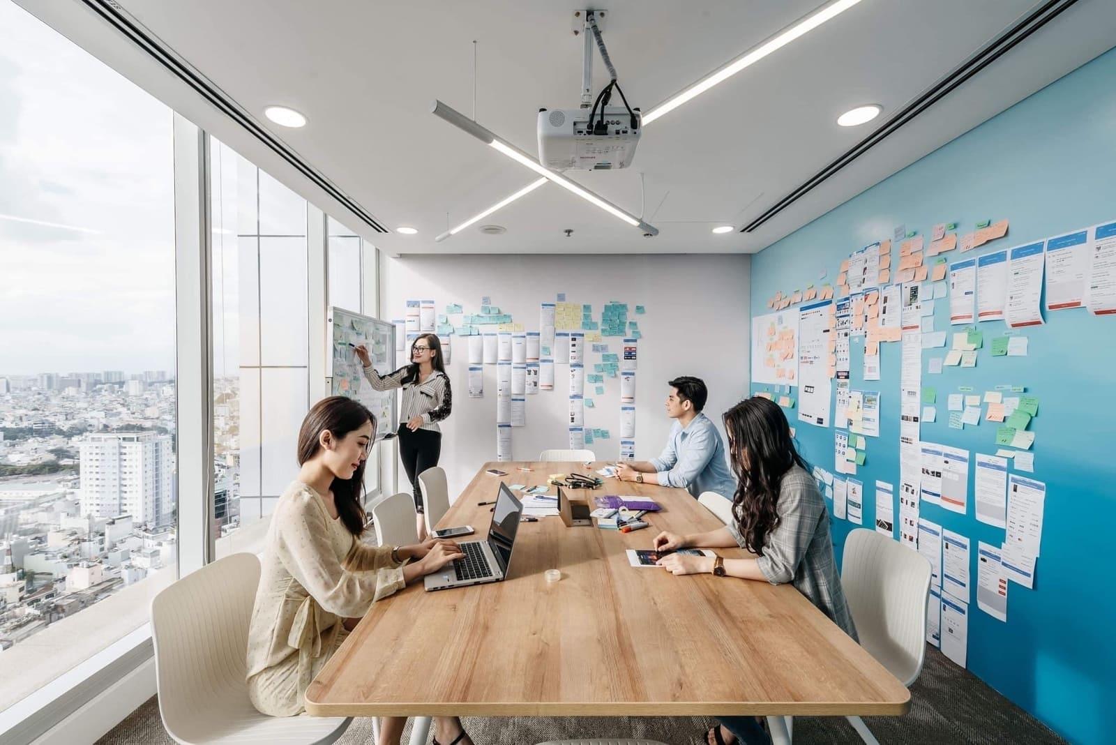 Gestión de equipos para la innovación: Agile y Lean