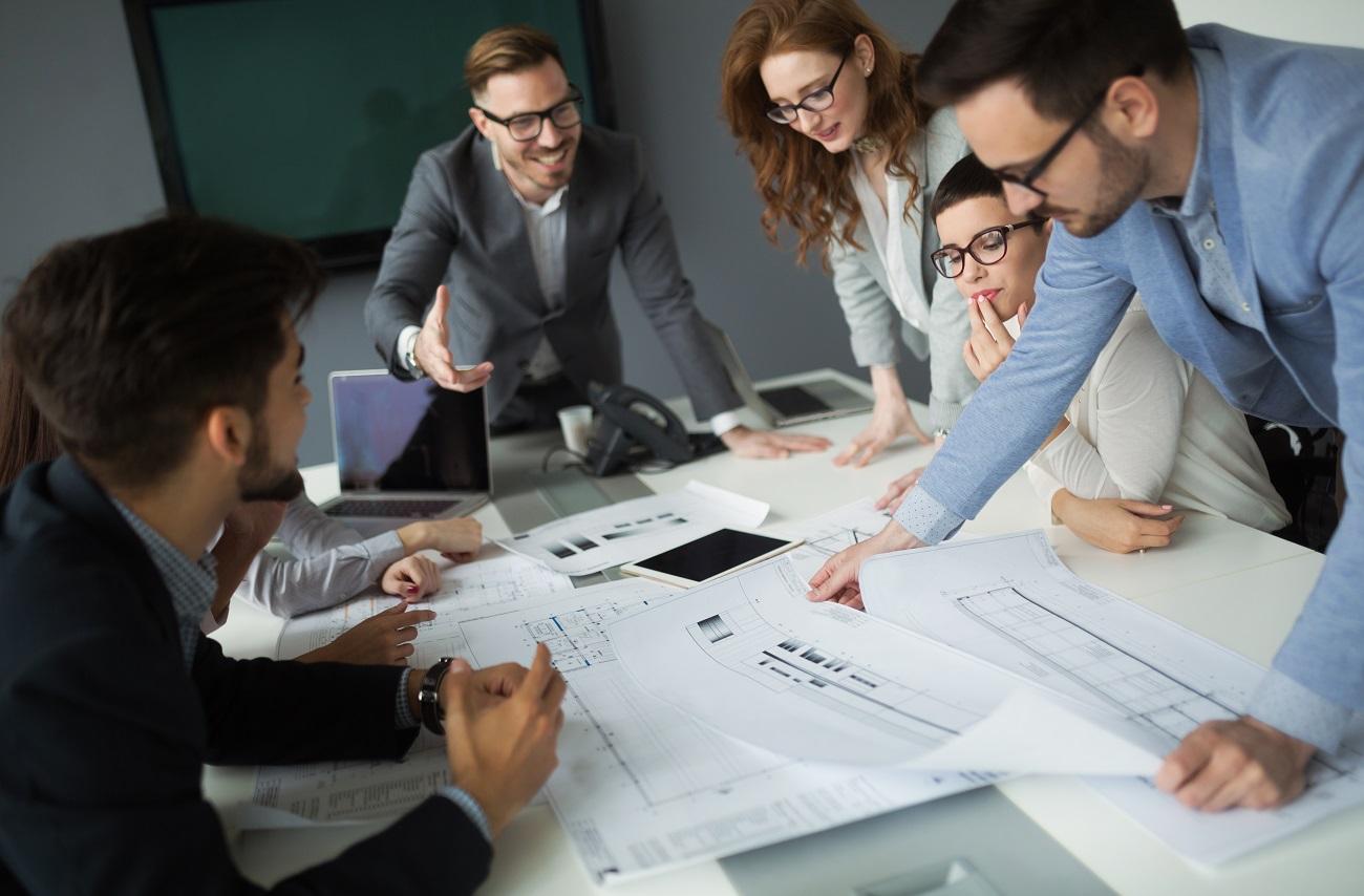Los 12 principios de la organización empresarial y su importancia