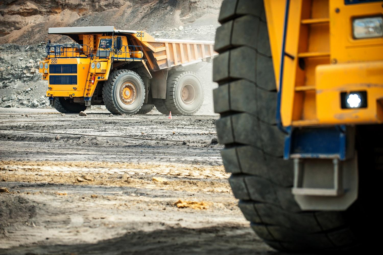 Explosivos en minería: principales características de cada uno