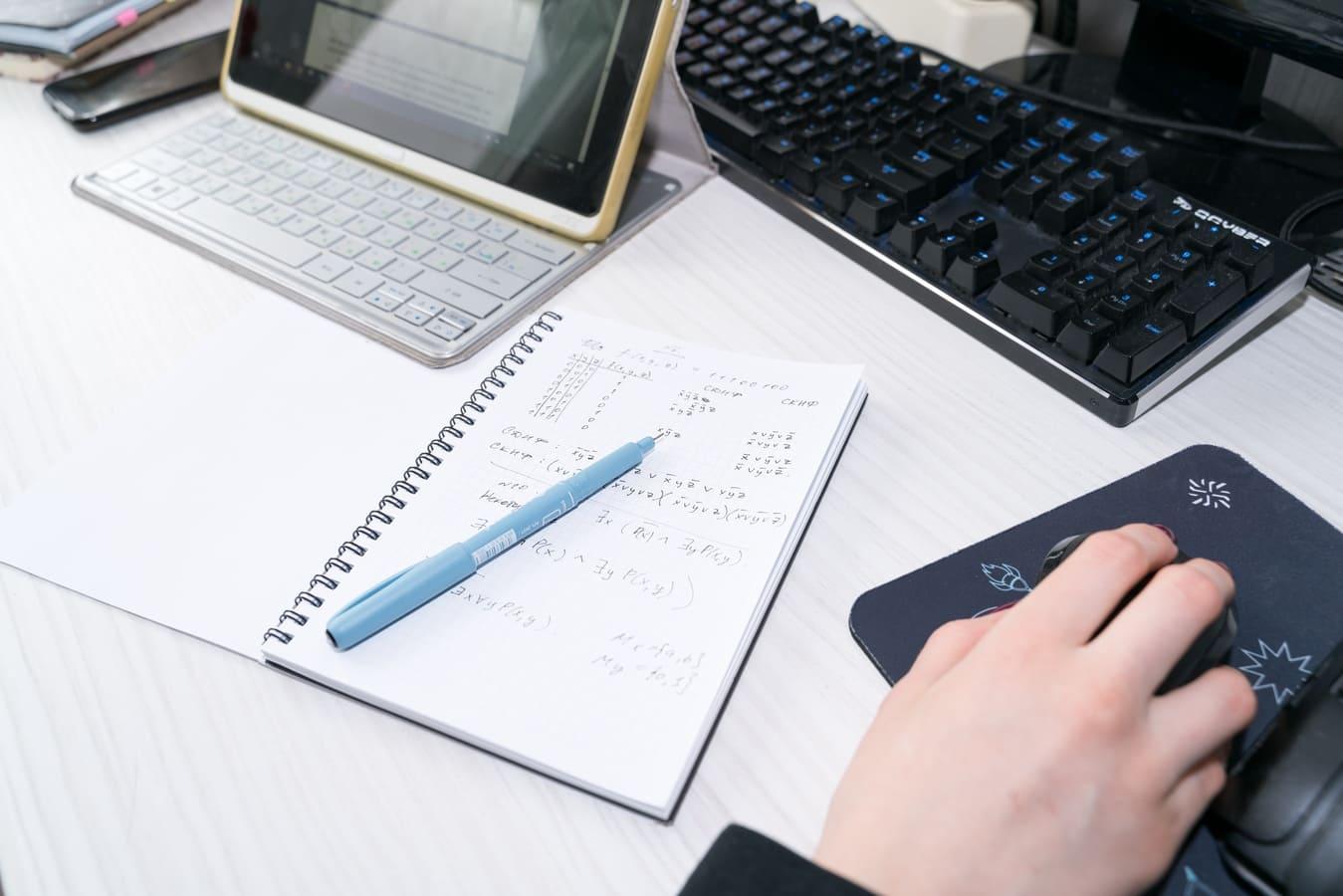 Lifelong Learning Service: contenidos y adaptación al cliente