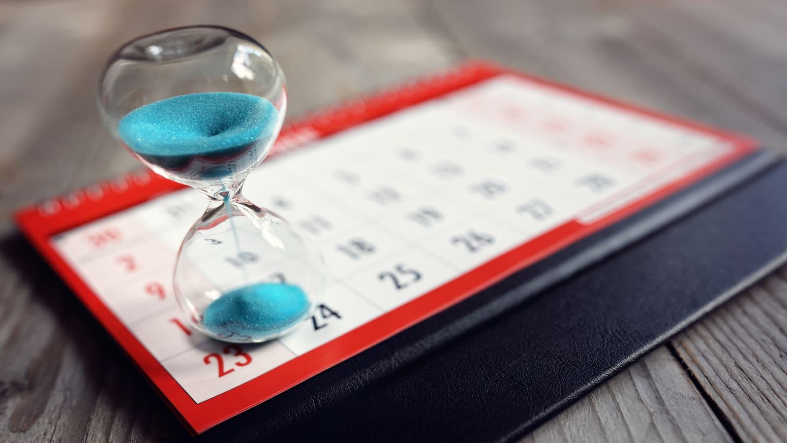 La importancia de la administración del tiempo en las empresas