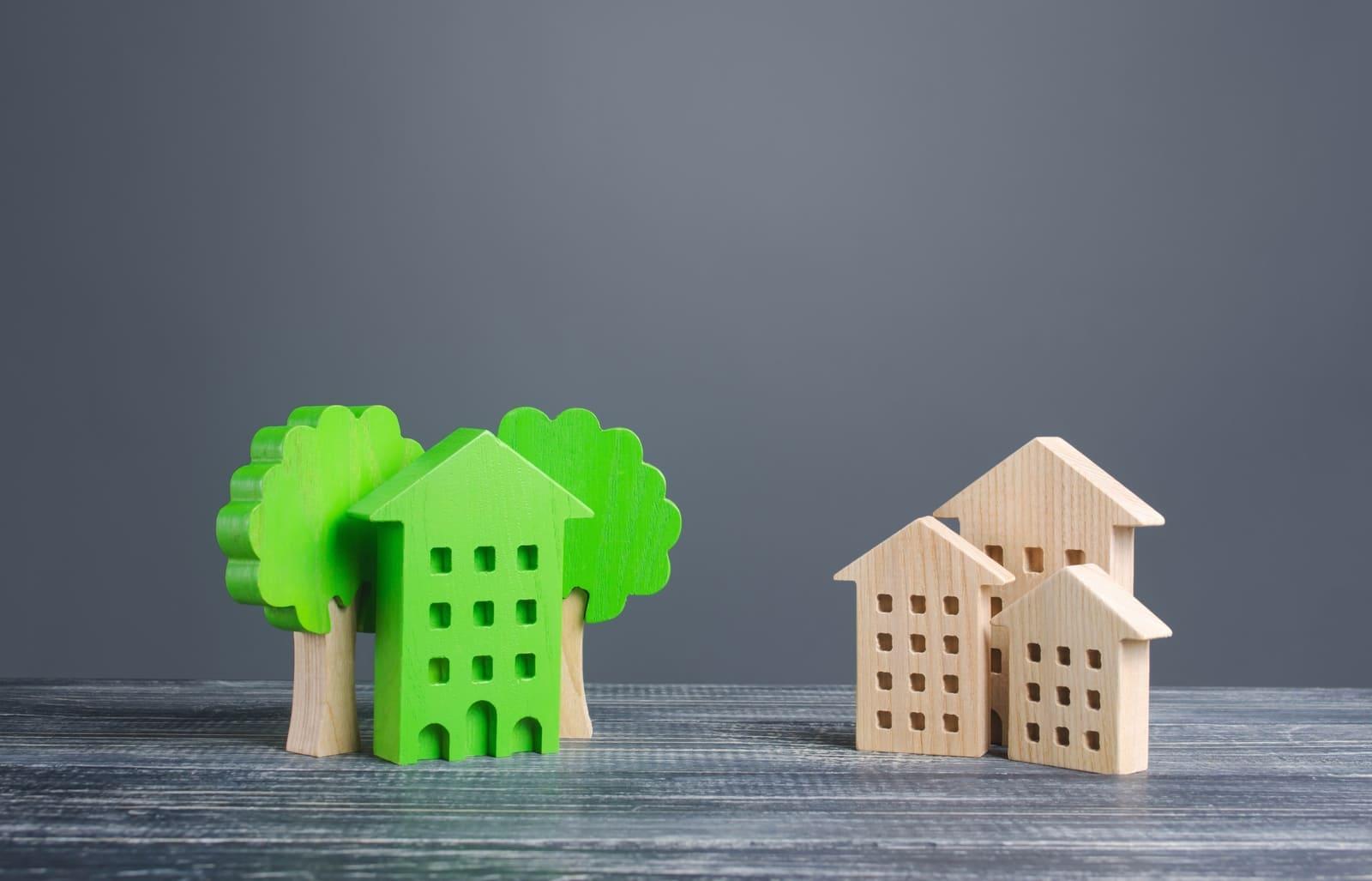 La eficiencia energética A+++ y su etiquetado reglamentario