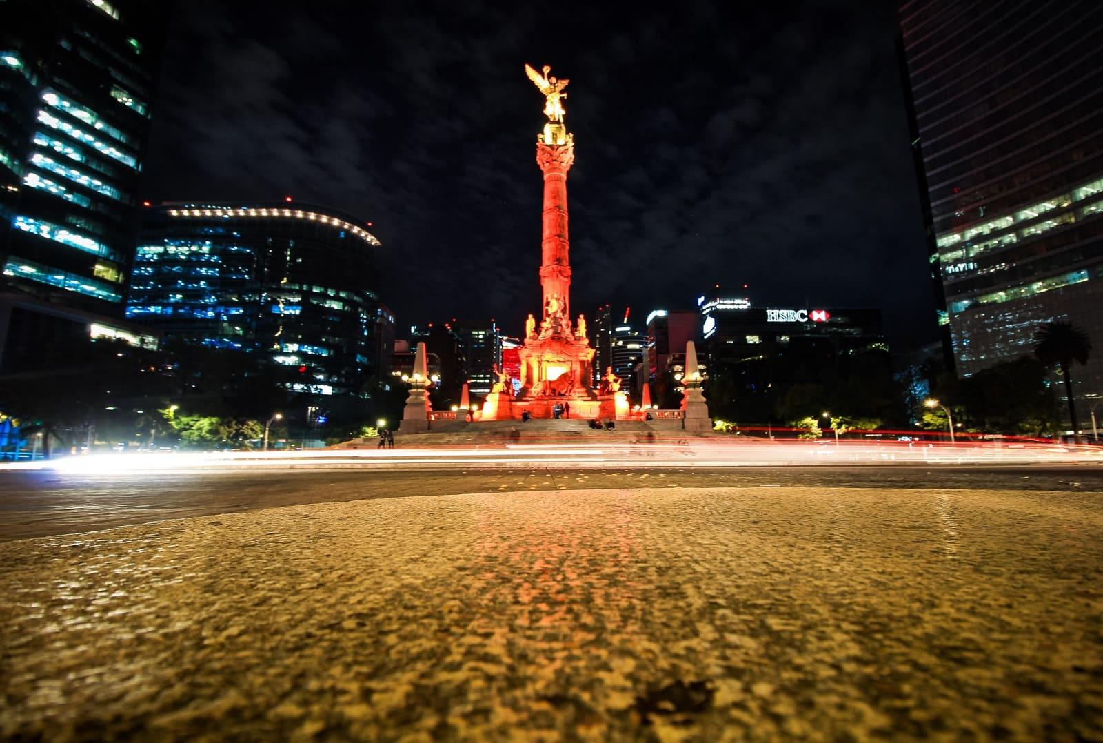 El camino a las Smart Cities en México