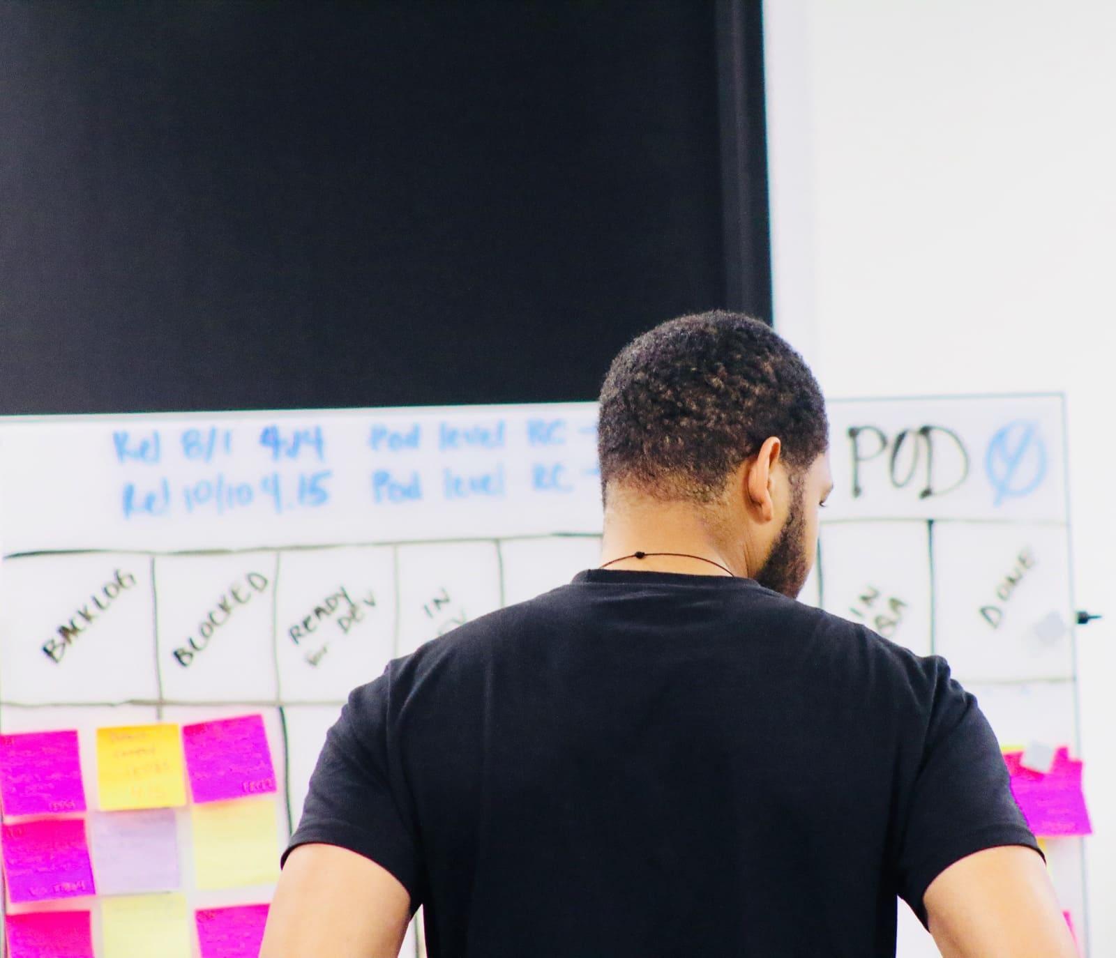 Scrum y Agile: los nuevos perfiles digitales