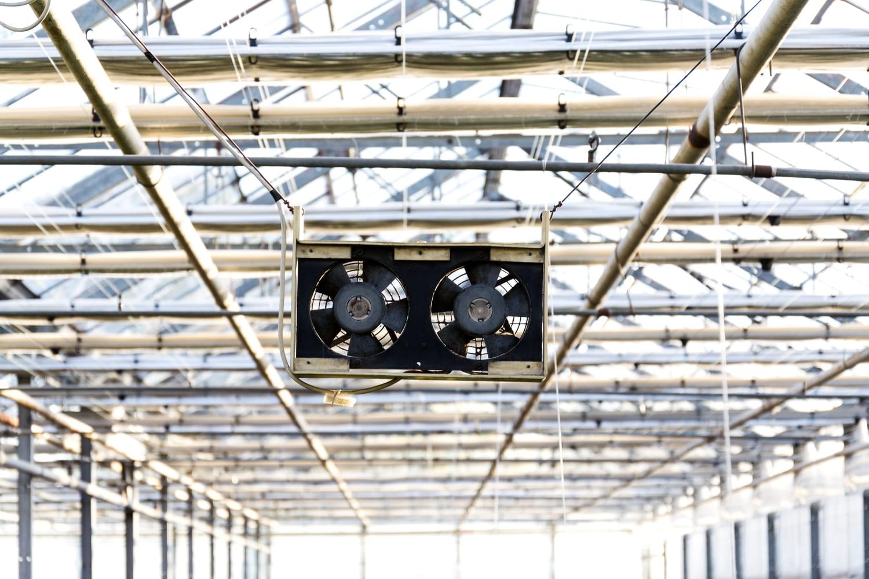 Cómo funciona la ventilación en una vivienda