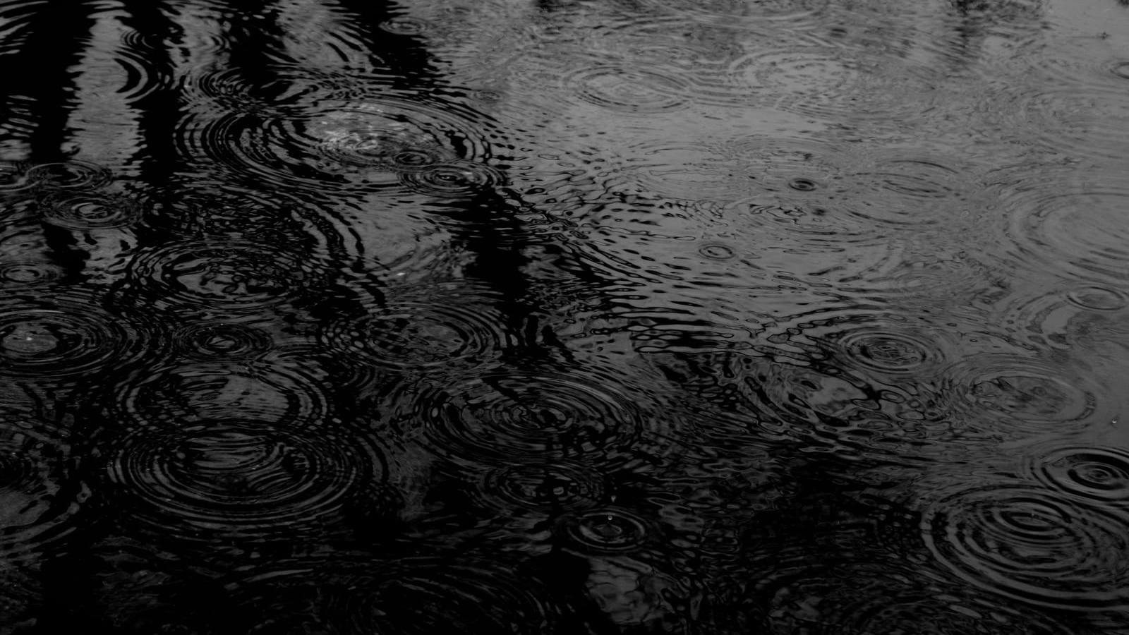 5 sistemas de recogida de agua de lluvia