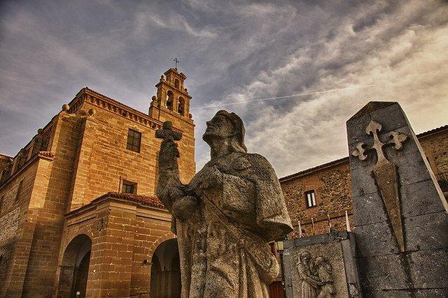 ¿Quién era Santo Domingo de la Calzada?