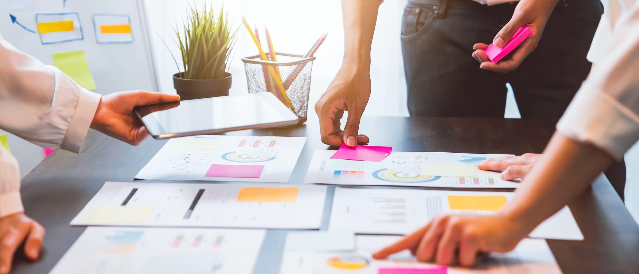 Perfil profesional y funciones de un jefe de proyectos