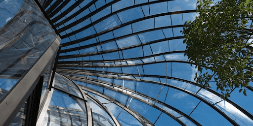 Las aplicaciones más frecuentes de estructuras ligeras